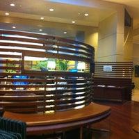 Photo taken at Sheraton Cerritos Hotel by Karo K. on 5/24/2012