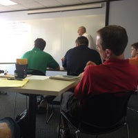 Photo taken at Sandler Training by Phil Y. on 6/8/2012