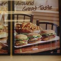 Photo taken at Burger King by Zak R. on 5/21/2012