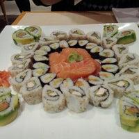 Photo taken at Miyako by Hidetomaru H. on 6/15/2012