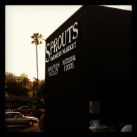 Photo taken at Sprouts Farmers Market by Alon B. on 8/2/2012