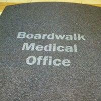 Photo taken at Boardwalk Diagnostics Center by Brandie C. on 10/5/2011