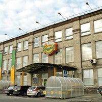 Photo taken at Велика Кишеня by Artiom K. on 11/5/2011