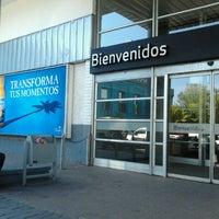 Foto tomada en Unimarc por Sergio T. el 10/19/2011