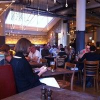 Снимок сделан в Sophie's Steakhouse & Bar пользователем Tony M. 5/22/2011