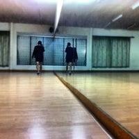 Photo taken at Dance Studio by ศิริทัศน์ ห. on 5/1/2012