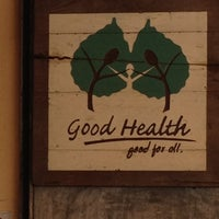 Photo taken at Good Health by KunSak on 7/2/2012