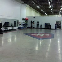 Photo taken at Super Fitness by Shane S. on 9/16/2011