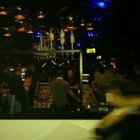 Photo taken at Mansion by Dijana on 9/23/2011