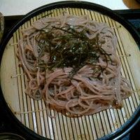Photo taken at 诚 Makoto by 顾 明. on 7/2/2012