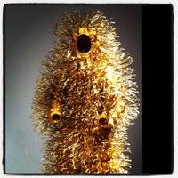 Photo taken at Seattle Art Museum by Harold C. on 2/14/2012