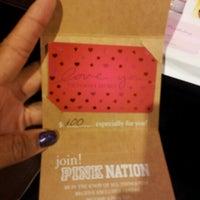 Photo taken at Victoria's Secret PINK by Sunshine on 8/30/2012