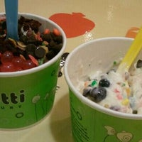 Photo taken at Tutti Frutti by Whitney B. on 1/10/2012