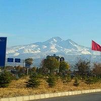 Photo taken at Kayseri by Halil Y. on 11/13/2011