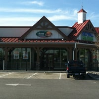 Photo taken at Royal Farms by Kimberly W. on 4/24/2012