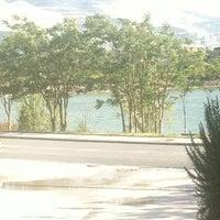 Photo taken at Balsa La Morea by Ciro L. on 7/27/2011