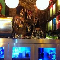 4/9/2011 tarihinde özgün ö.ziyaretçi tarafından Fes Cafe'de çekilen fotoğraf