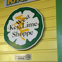 Photo taken at Kermit's Key West Key Lime Shoppe by Jessica on 8/22/2012