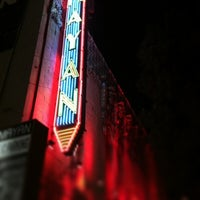 Photo taken at Mayan Theater by Jeff E. on 2/22/2012
