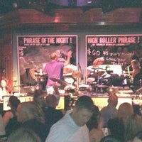 Photo taken at Howl at the Moon by Dustin S. on 9/1/2012