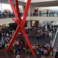 Photo taken at NorthPark Center by Suzanne F. on 3/24/2012