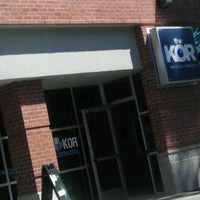 Photo taken at The KOR Physical Therapy by Mark P. on 7/31/2012