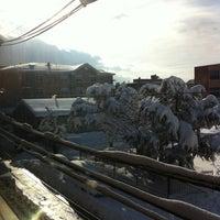 1/28/2011にSankeerth A.がSlushpocalypse 2011で撮った写真