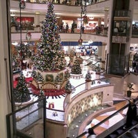 Photo taken at Four Seasons Town Centre by Larry O. on 12/18/2011