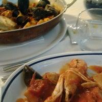 Foto scattata a Ristorante Giardino da Massimiliano SailorLost B. il 8/26/2012