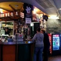 Photo taken at Bourbon n' Toulouse by Tim L. on 2/1/2012