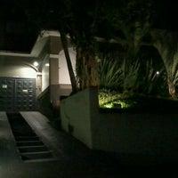 Photo taken at Okupe Hostel by Wanderley M. on 3/9/2012