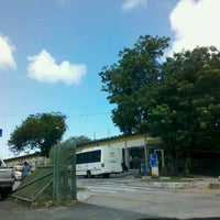 Photo taken at DETRAN by Daniel d. on 5/2/2012