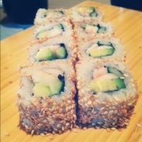 Снимок сделан в Гин-но Таки пользователем Diana 3/23/2012
