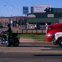 Photo taken at Mena Arkansas by Raine D. on 11/9/2011