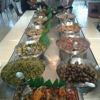 Photo taken at Carinderia Buffet by Barney B. on 8/26/2011