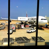 Photo taken at Beirut Rafic Hariri International Airport (BEY) by I'M I on 7/23/2011