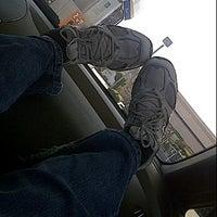 Photo taken at Chevron by Rubeee on 1/8/2012