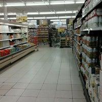 Photo taken at Carrefour hypermarkt by Dorien B. on 2/25/2012