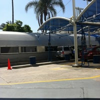 Photo taken at Rapidito Car wash by Sergio C. on 7/26/2012
