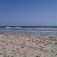 Foto tomada en Playa de Islantilla por raquelbor el 3/10/2012
