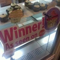 Photo taken at Hokulani Bake Shop by Cece N. on 6/22/2012