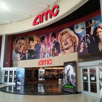 Photo taken at AMC Cupertino Square 16 by Dmytro on 8/12/2012