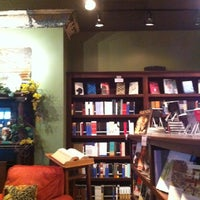 Photo taken at Foxtale Book Shoppe by Ben C. on 7/15/2011