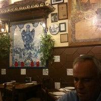 Foto scattata a Taberna San Miguel 'El Pisto' da Xavier F. il 11/8/2011