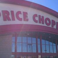 Foto tomada en Price Chopper por Benton el 1/10/2012
