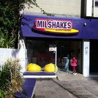 Foto tirada no(a) MilShakes por Felipe B. em 6/3/2012