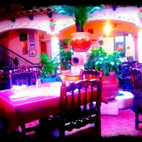 Photo taken at El Cholo by Judy F. on 2/27/2011