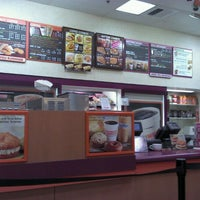 Photo taken at Dunkin Donuts by Dain B. on 10/21/2011