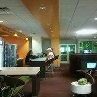 Photo taken at The Sky Pad Lounge (MSC) by Rhondel W. on 10/3/2011