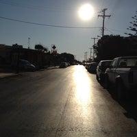 Photo taken at Κοκκίνη Χάνι by Alexandros K. on 6/10/2012